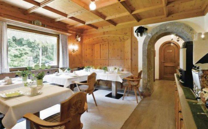 Alpin Hotel Garni Eder in Mayrhofen , Austria image 2