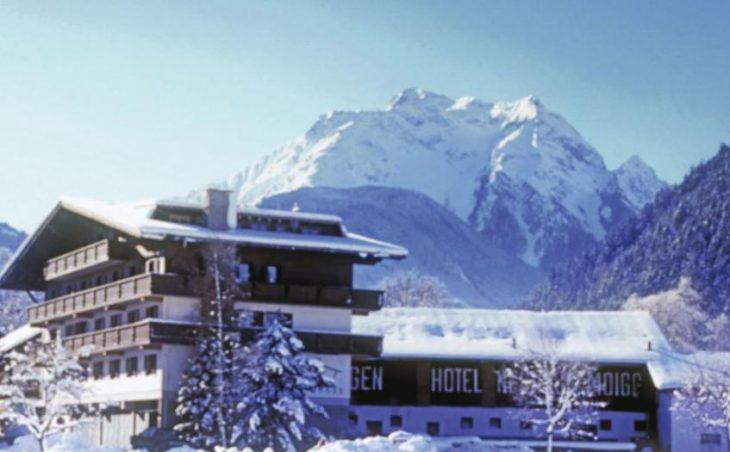 Landhaus Mayrhofen in Mayrhofen , Austria image 5