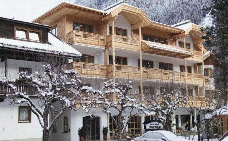 Hotel Obermair in Mayrhofen , Austria image 1