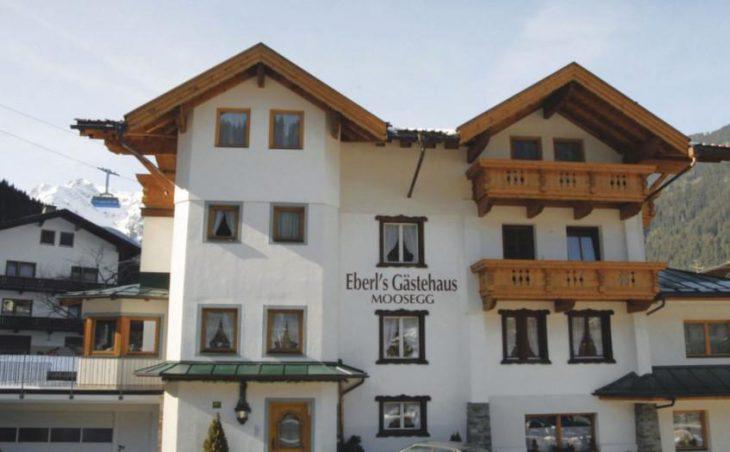 Guesthouse Moosegg_Mayrhofen_austria.external