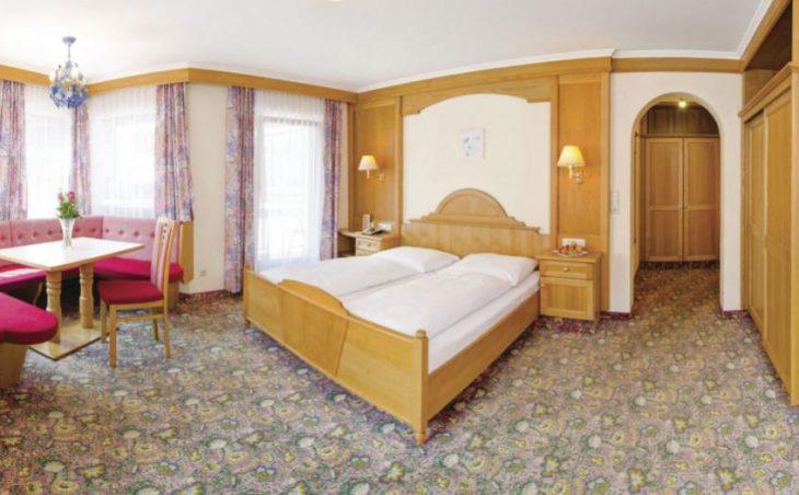 Aparthotel Strass in Mayrhofen , Austria image 2