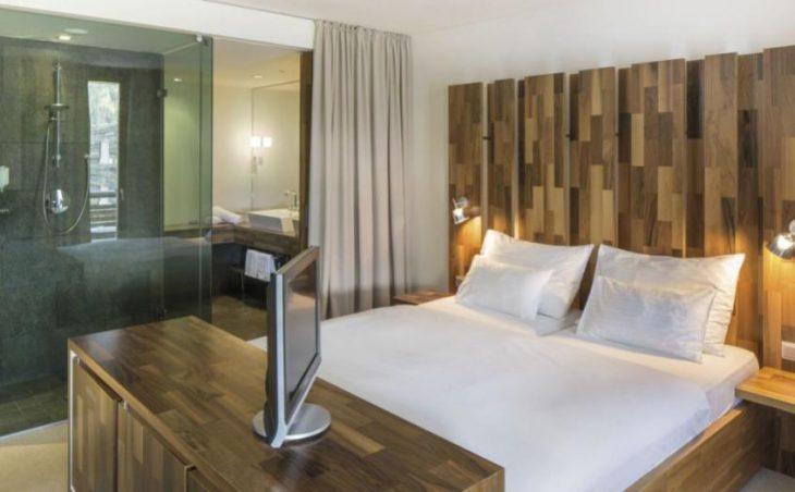 Falkensteiner Hotel & Spa Carinzia in Nassfeld , Austria image 2