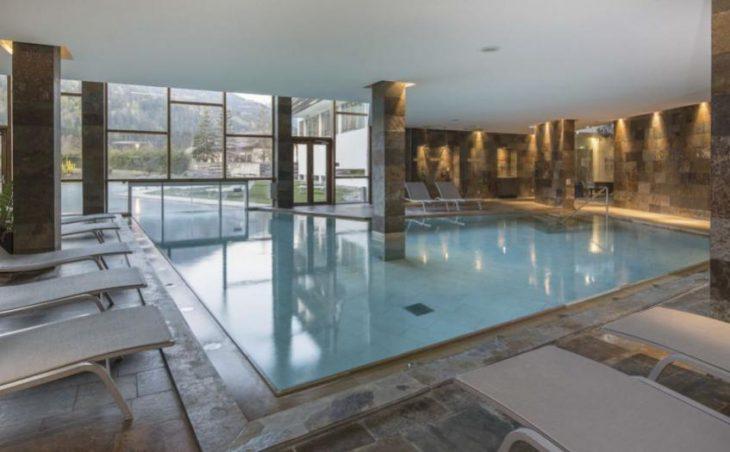 Falkensteiner Hotel & Spa Carinzia in Nassfeld , Austria image 4