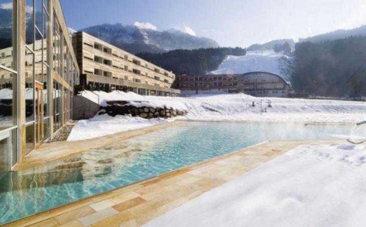 Falkensteiner Hotel & Spa Carinzia in Nassfeld , Austria image 1