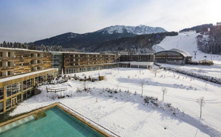 Falkensteiner Hotel & Spa Carinzia in Nassfeld , Austria image 8
