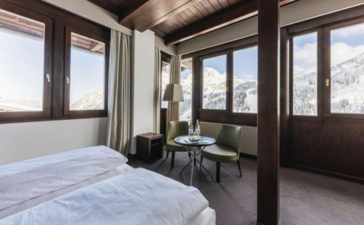 Hotel & Spa Wulfenia in Nassfeld , Austria image 4
