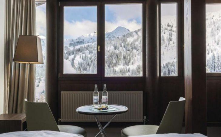 Hotel & Spa Wulfenia in Nassfeld , Austria image 5