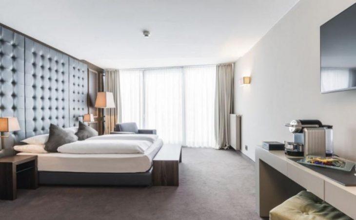 Hotel & Spa Wulfenia in Nassfeld , Austria image 2
