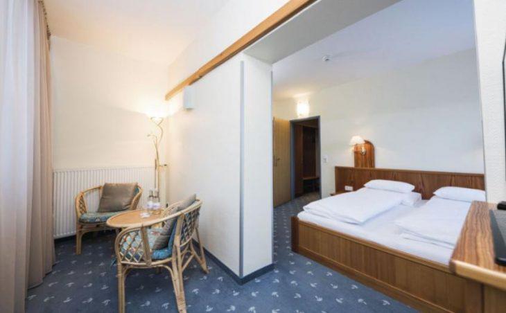 Hotel & Spa Wulfenia in Nassfeld , Austria image 8