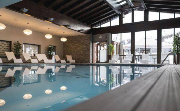Hotel & Spa Wulfenia in Nassfeld , Austria image 3