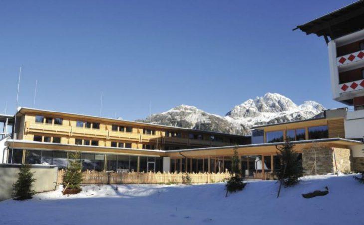 Falkensteiner Hotel Sonnenalpe in Nassfeld , Austria image 1