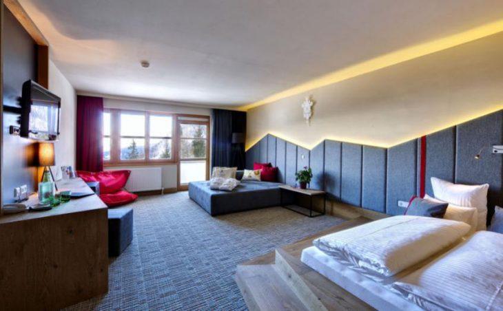 Falkensteiner Hotel Sonnenalpe in Nassfeld , Austria image 4