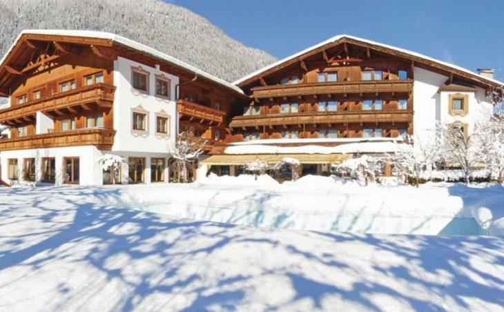 AlpenHotel Tirolerhof in Neustift , Austria image 9