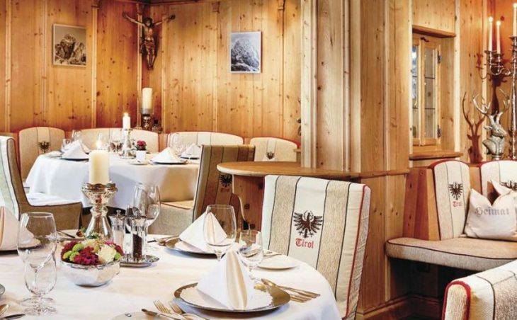 Spa Hotel Jagdhof in Neustift , Austria image 11