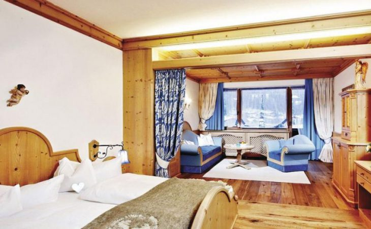 Spa Hotel Jagdhof in Neustift , Austria image 3