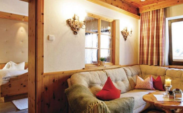 Spa Hotel Jagdhof in Neustift , Austria image 6