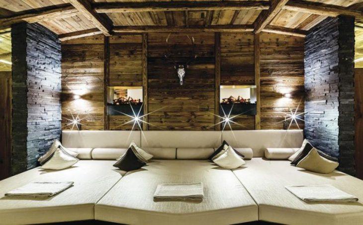 Spa Hotel Jagdhof in Neustift , Austria image 10