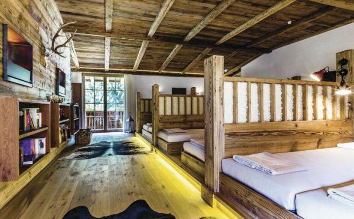 Spa Hotel Jagdhof in Neustift , Austria image 7