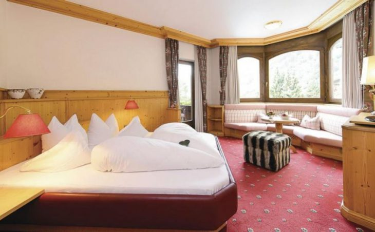 Spa Hotel Jagdhof in Neustift , Austria image 5