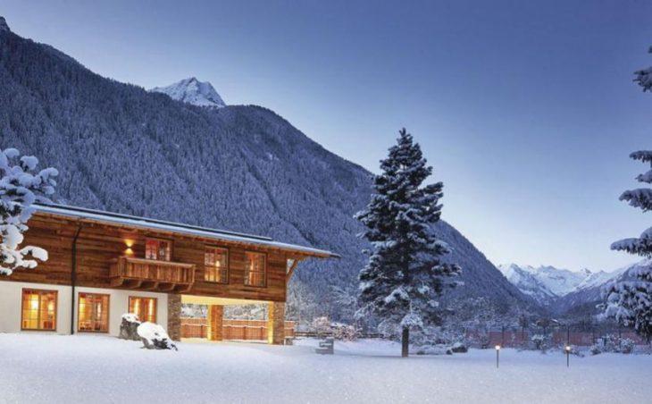 Spa Hotel Jagdhof in Neustift , Austria image 13