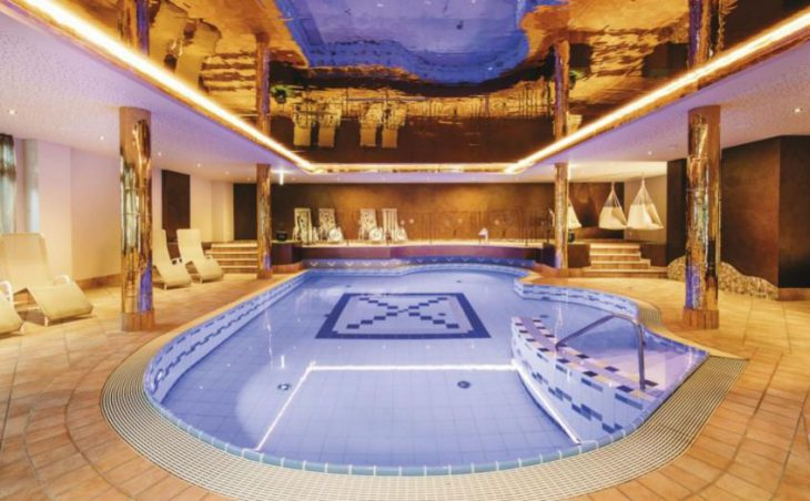Hotel Bergjuwel in Neustift , Austria image 3
