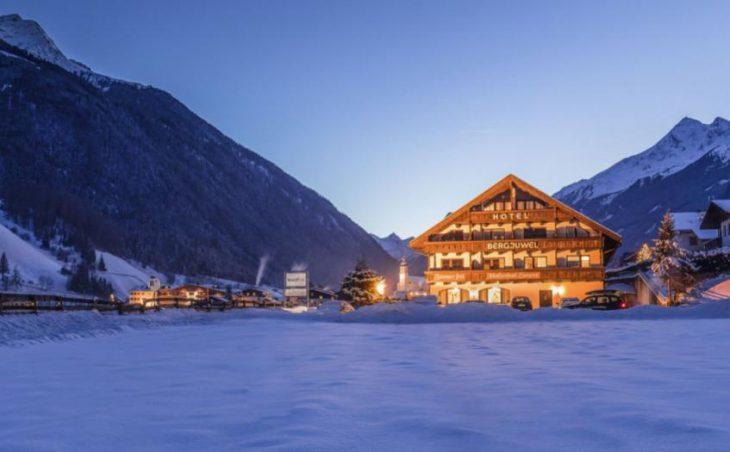 Hotel Bergjuwel in Neustift , Austria image 1