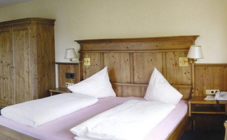 Harmony Hotel Sonnschein in Niederau , Austria image 3
