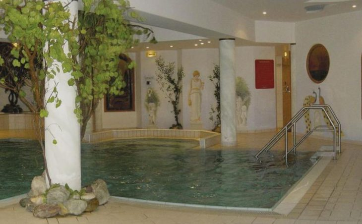 Harmony Hotel Sonnschein in Niederau , Austria image 4