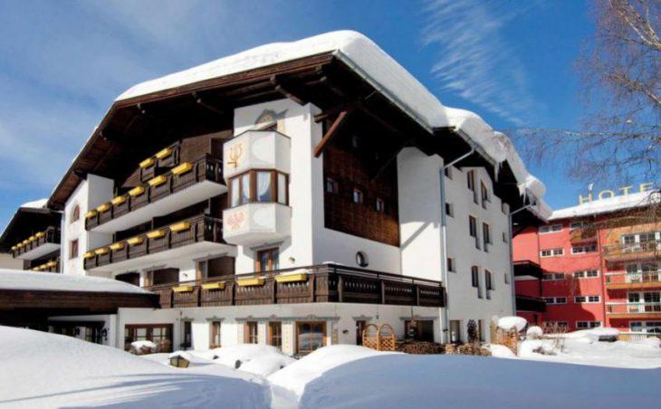 Harmony Hotel Sonnschein in Niederau , Austria image 1