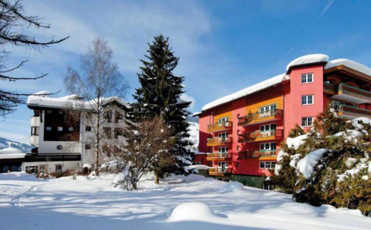 Harmony Hotel Sonnschein in Niederau , Austria image 2