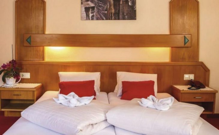 Hotel Simmerlwirt in Niederau , Austria image 2