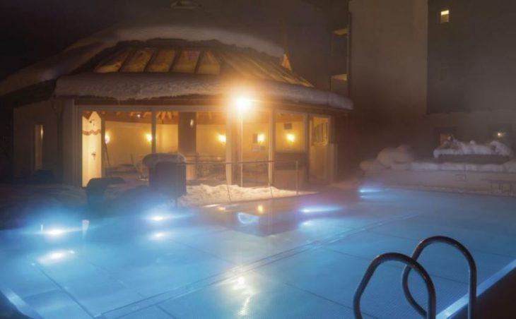 Hotel Simmerlwirt in Niederau , Austria image 6