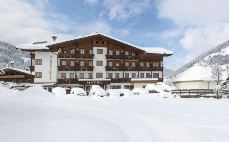Hotel Simmerlwirt in Niederau , Austria image 1