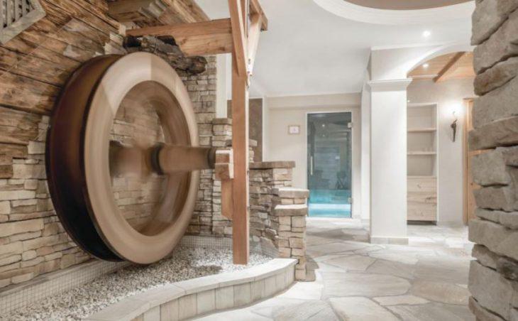Muhle Resort 1900 in Obergurgl , Austria image 11