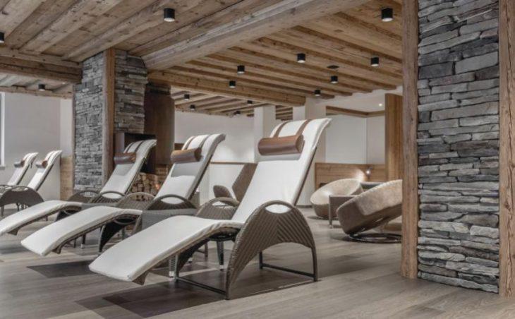 Muhle Resort 1900 in Obergurgl , Austria image 23