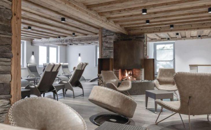 Muhle Resort 1900 in Obergurgl , Austria image 22