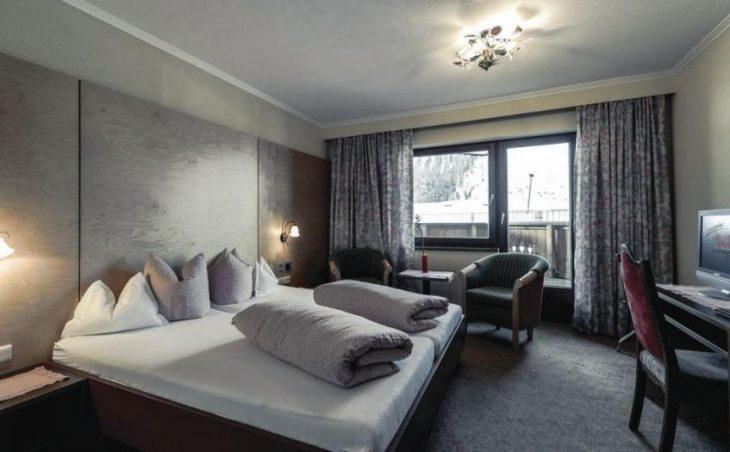 Muhle Resort 1900 in Obergurgl , Austria image 2