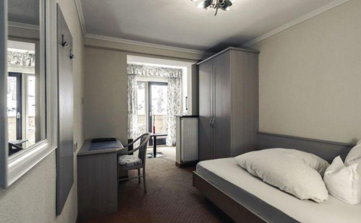 Muhle Resort 1900 in Obergurgl , Austria image 39