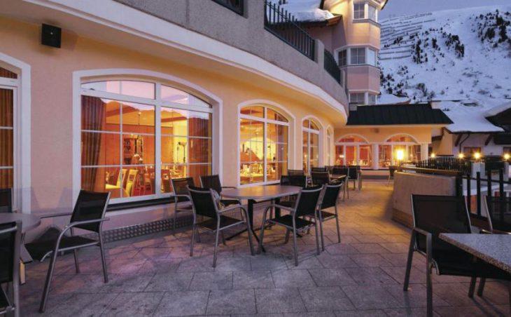 Hotel Alpenaussicht in Obergurgl , Austria image 12