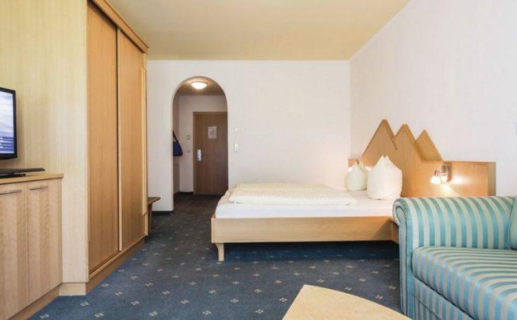 Hotel Alpenaussicht in Obergurgl , Austria image 4