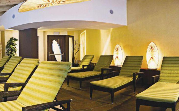 Hotel Madeleine in Obergurgl , Austria image 5