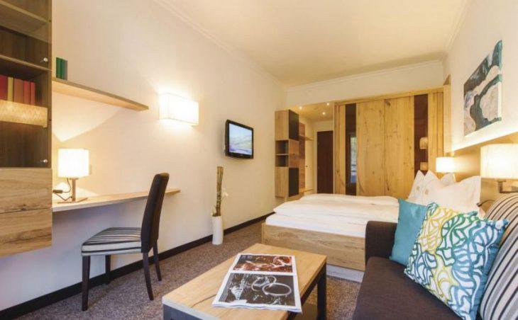 Hotel Madeleine in Obergurgl , Austria image 4