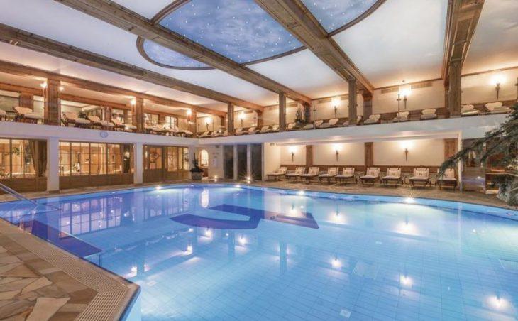 Hotel Hochfirst in Obergurgl , Austria image 6