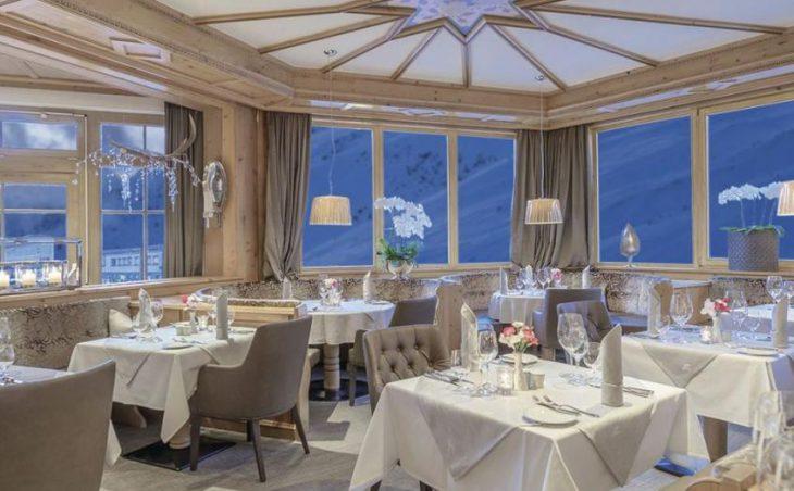 Hotel Hochfirst in Obergurgl , Austria image 17