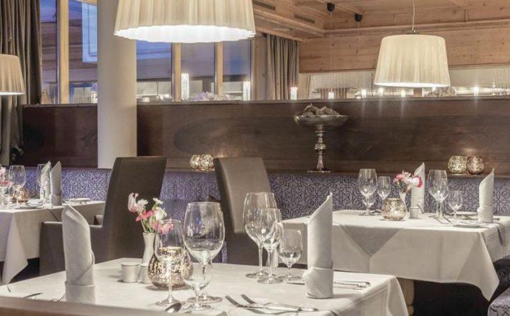 Hotel Hochfirst in Obergurgl , Austria image 10