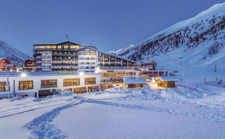 Hotel Hochfirst in Obergurgl , Austria image 1