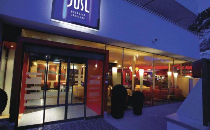 Hotel Josl in Obergurgl , Austria image 1