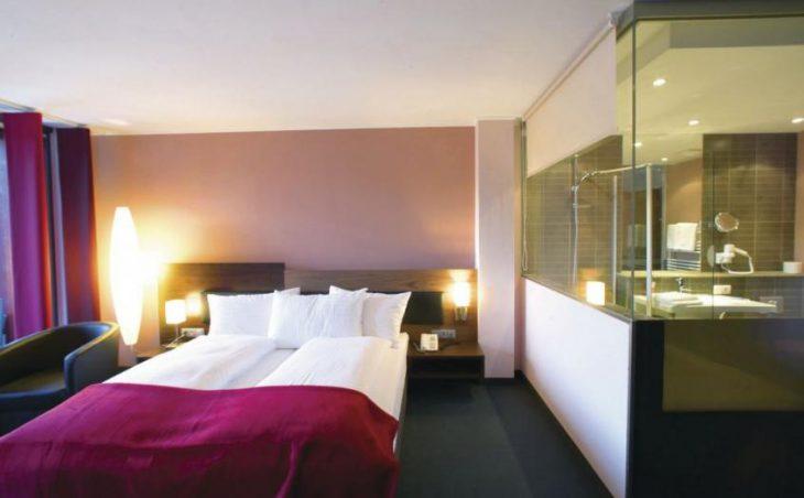 Hotel Josl in Obergurgl , Austria image 16