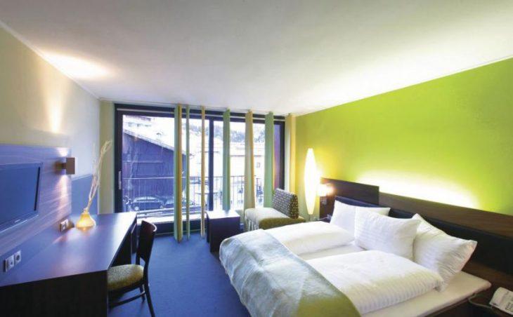 Hotel Josl in Obergurgl , Austria image 2