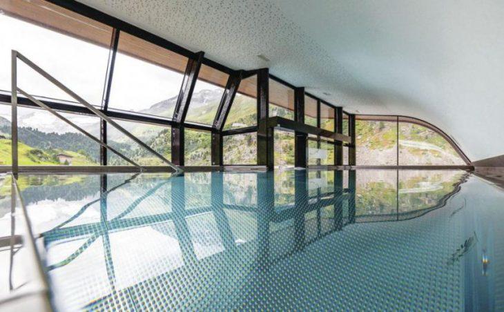 Hotel Josl in Obergurgl , Austria image 17